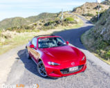 2019 Mazda MX-5 RF – New Car Review – More power=more fun?
