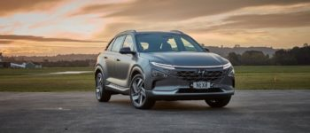 Hyundai introduces the Nexo -New Zealand's first hydrogen-powered SUV