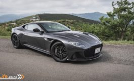 2019 Aston Martin DBS Superleggera – Car Review - Redefining What A GT Can Do