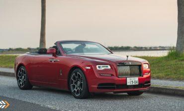 2019 Rolls-Royce Dawn Black Badge – Car Review - Money Torques
