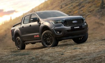 Ford Ranger FX4 Bi-Turbo Coming to New Zealand