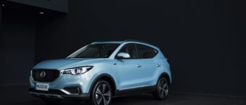 MG to release an EV in New Zealand in 2020