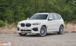 2019 Alpina XD3 – Car Review - The Alpina of SUVs