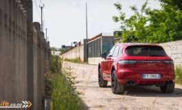 Five Things About the 2019 Porsche Macan S