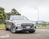 2019 Audi E-Tron 55 quattro – Car Review – the future of Audi