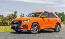 2019 Audi Q3 – launch