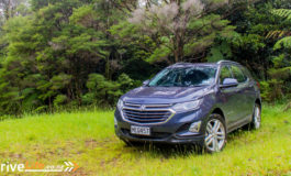 Holden Equinox LTZ-V – revisited