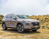 2019 Hyundai Santa Fe Elite 2.2 diesel – Car Review – excellence, at a price