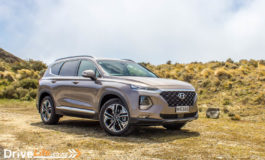 2019 Hyundai Santa Fe Elite 2.2 diesel - Car Review – excellence, at a price