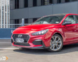 2019 Hyundai i30N-Line – Car Review – the poor man's i30N?