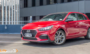 2019 Hyundai i30N-Line - Car Review – the poor man's i30N?
