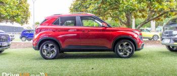 2019 Hyundai Venue – launch
