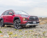 2019 Toyota RAV4 Adventure – Car Review – this is not the RAV4 you're looking for