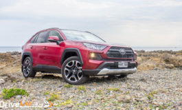 2019 Toyota RAV4 Adventure - Car Review – this is not the RAV4 you're looking for