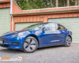 2019 Tesla Model 3 Standard Range Plus- Car Review – Elon's car for the people?