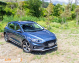 2019 Ford Focus Active – Car Review – EcoBoost Ecstasy