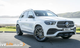 2019 Mercedes-Benz GLE 400 d 4Matic - Car Review - That was a diesel?