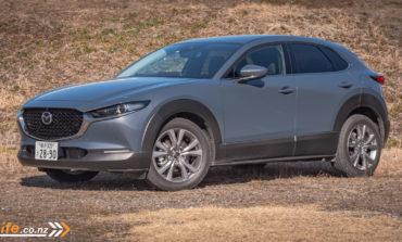 First Drive: 2020 Mazda CX-30 Skyactiv-G