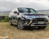 2020 Mitsubishi Outlander PHEV VRX – Car Review – the perfect stepping stone