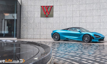 Five Things About The 2020 McLaren 720S Spider