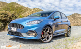 2020 Ford Fiesta ST – Car Review – Hot Hatch Heaven