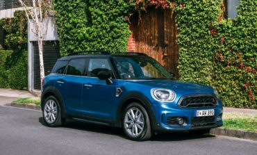 MINI launches new Stafford Edition Countryman
