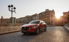 Mazda CX-30 Virtual Launch