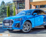2020 Audi Q3 45TFSI S-Line – Car Review – dynamic & refined