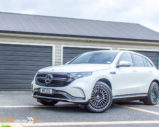 2020 Mercedes-Benz EQC – Car Review – better late than never